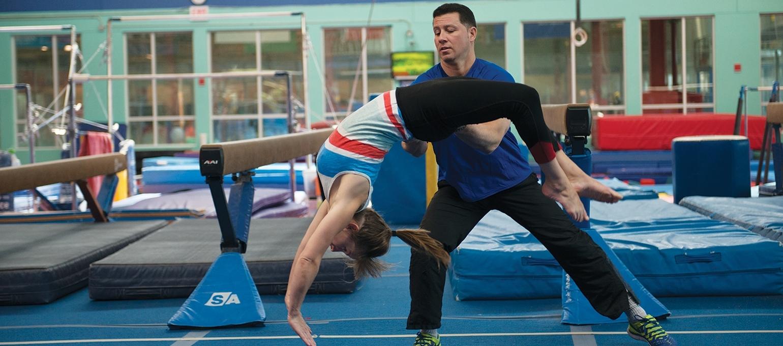 Calisthenics und Gymnastik: optimale Kombination?